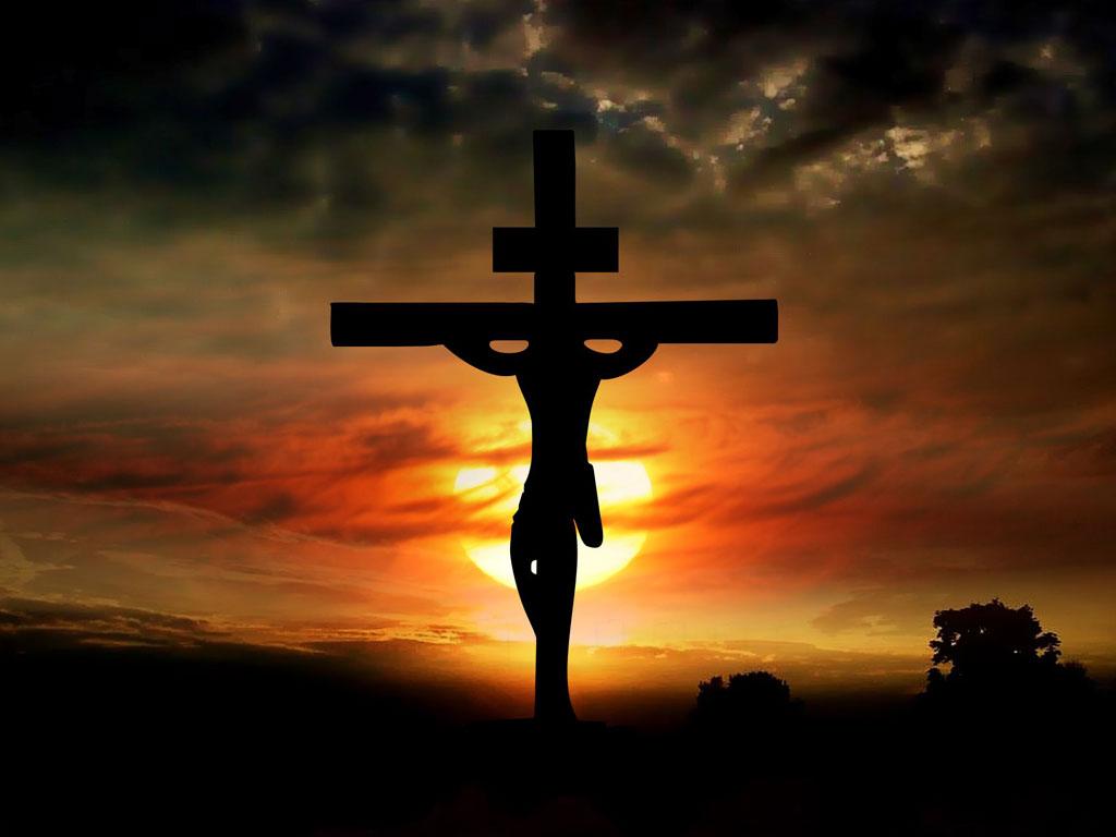 Veľký piatok - svätíme na pamiatku utrpenia a smrti Pána Ježiša Krista na kríži