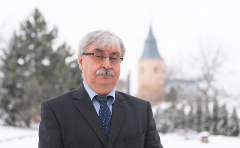 Róbert Géresi - biskup RKC na Slovensku